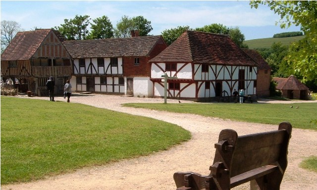 Things to do in Sussex Weald and Downland open air museum