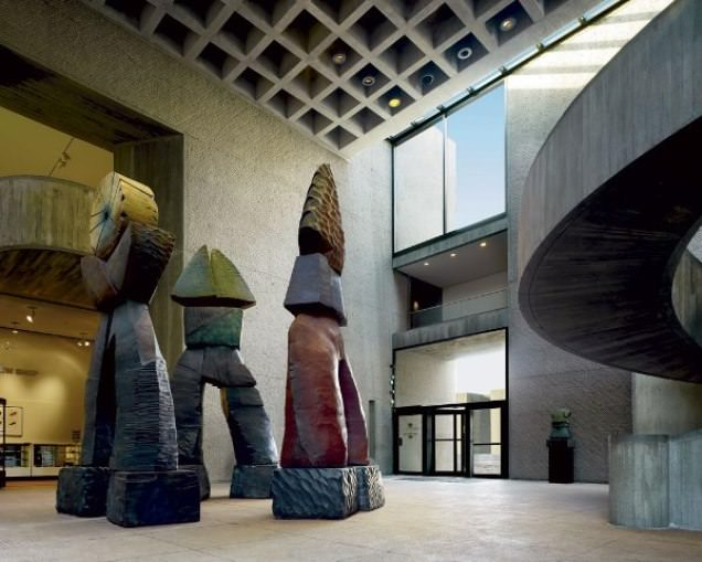 Things to do in Syracuse Ny Everson Museum of Art