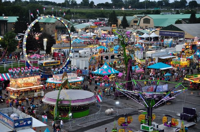 Things to do in Syracuse Ny State Fair