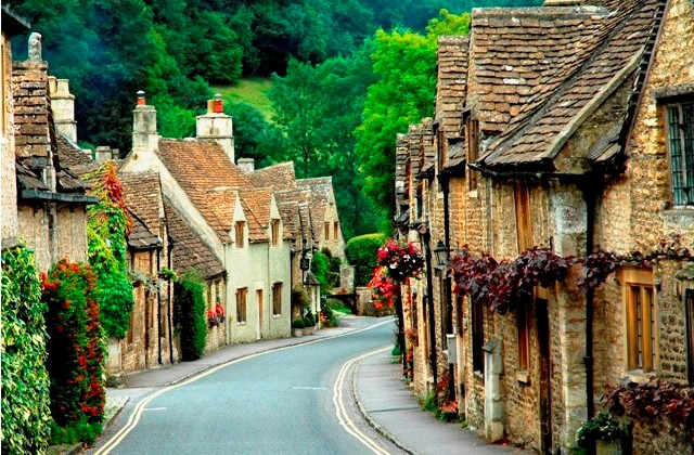 Things to do in Wiltshire lacock
