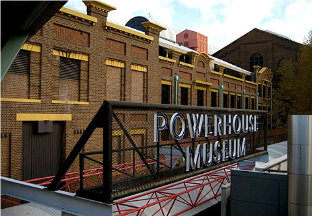 sydney things to do powerhouse