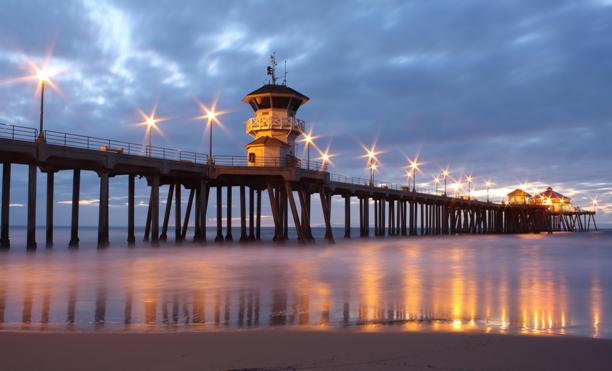 Things to do in Huntington Beach