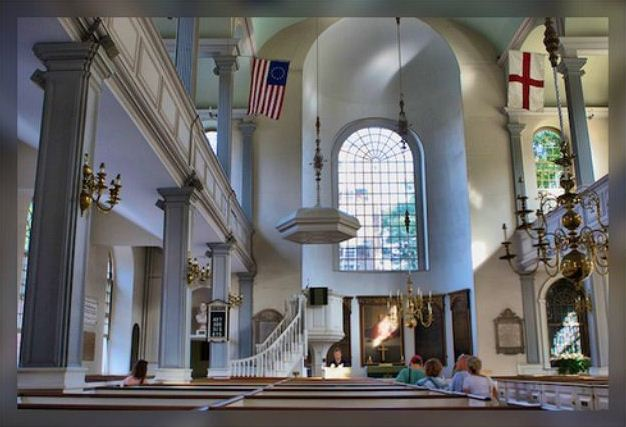 things to do in boston christ church