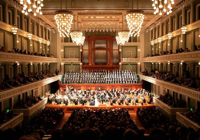 things to do in boston symphony orchestra