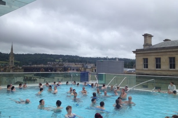 things to do in cotswolds tharmae bath spa