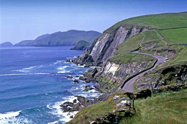 things to do in ireland atlantic way