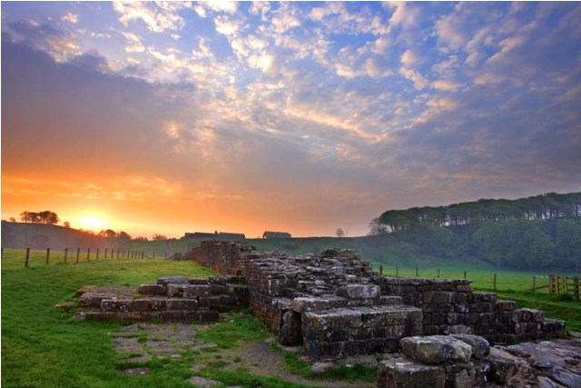 things to do in cumbria hadrians wall