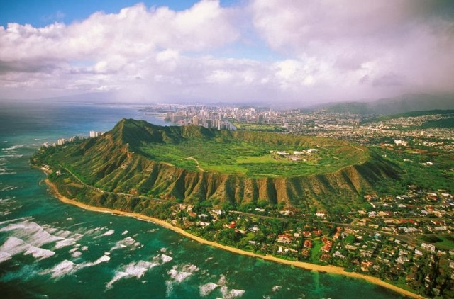 things to do in waikiki diamond head